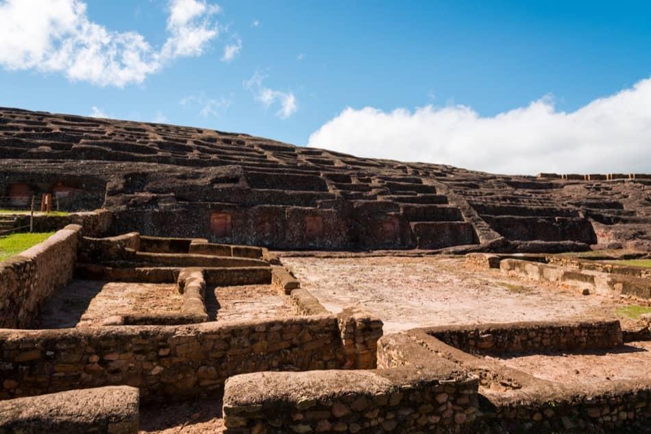 Fort Samaipata