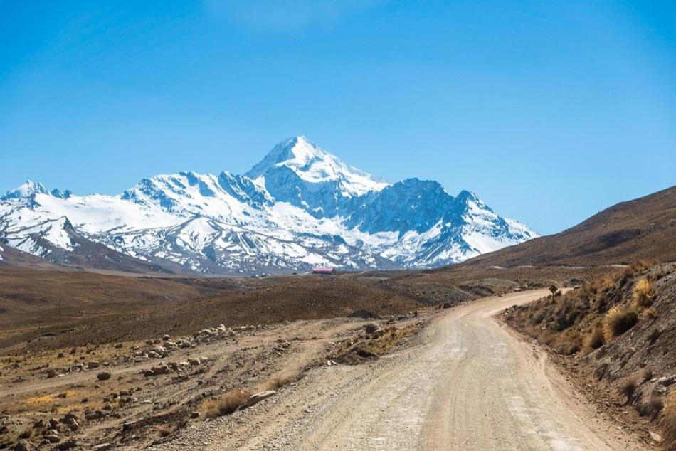 How To Get To Huayna Potosi