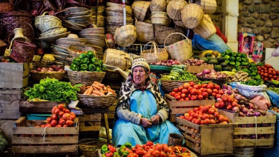 Is Bolivian Food Healthy?