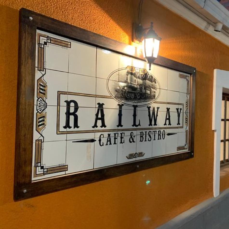 Railway Cafe-Bistro