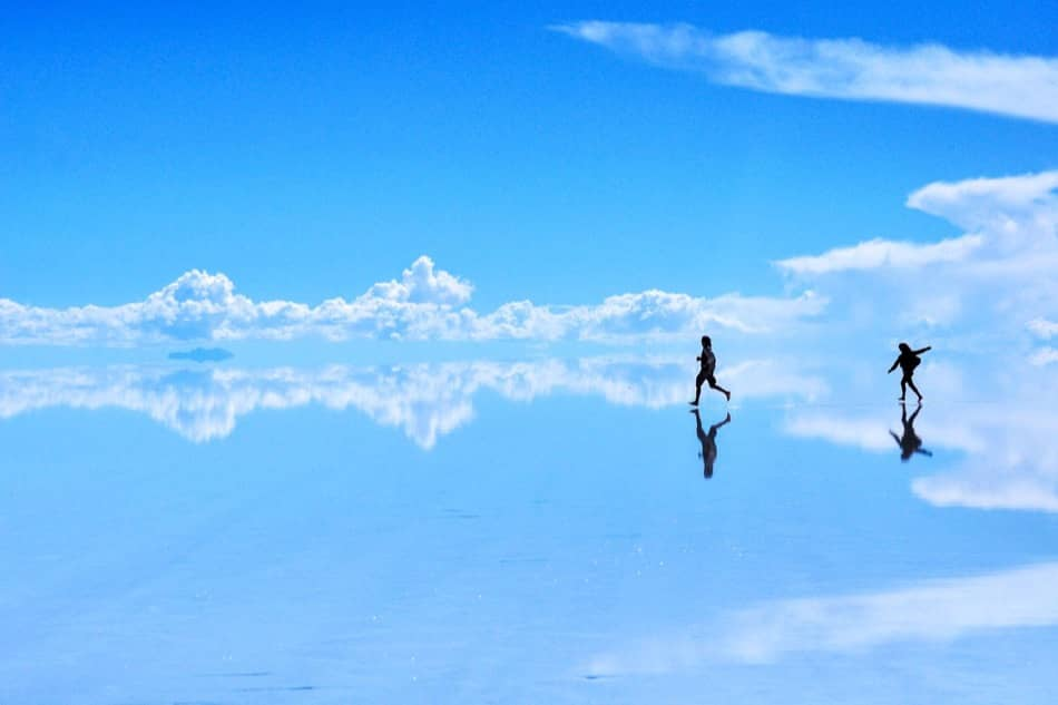 When Is Salar De Uyuni Covered With Water?