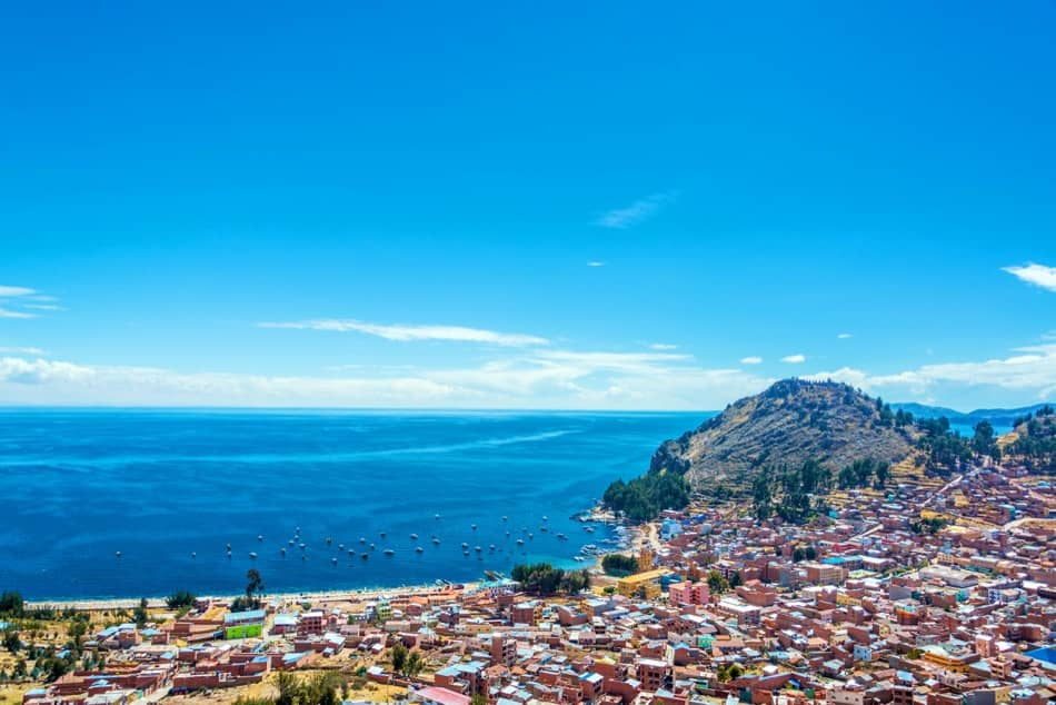 34 Best Bolivia Tourist Attractions