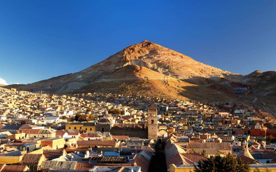 Things To Do in Potosi (Bolivia)