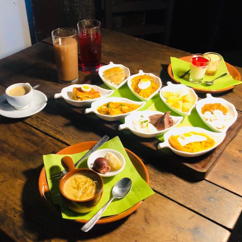 Best Restaurants in Santa Cruz (Bolivia)