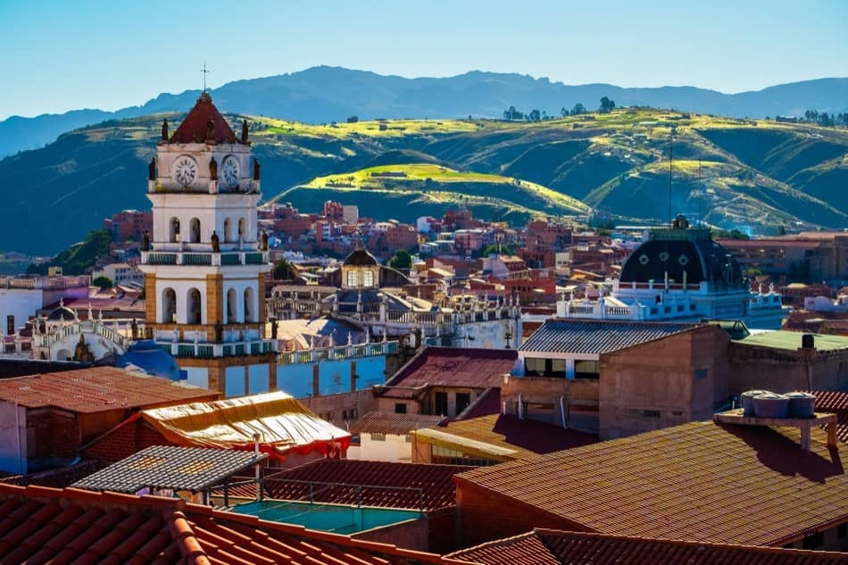 Things To Do in Sucre (Bolivia)