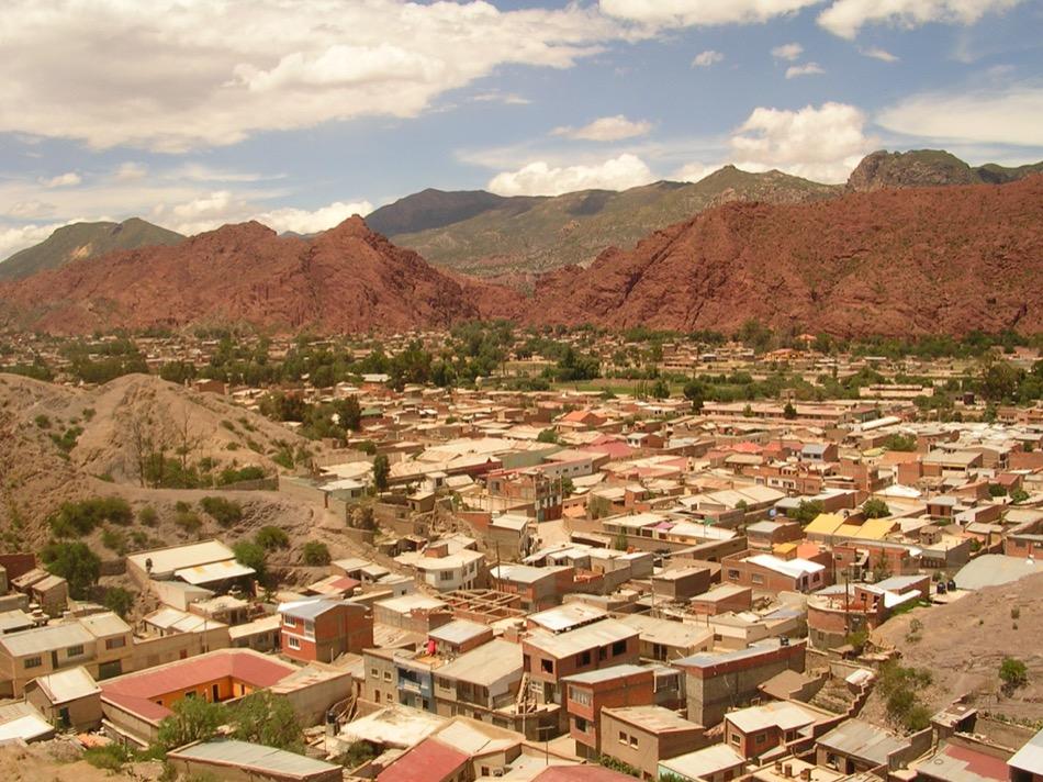 Things to Do in Tupiza (Bolivia)