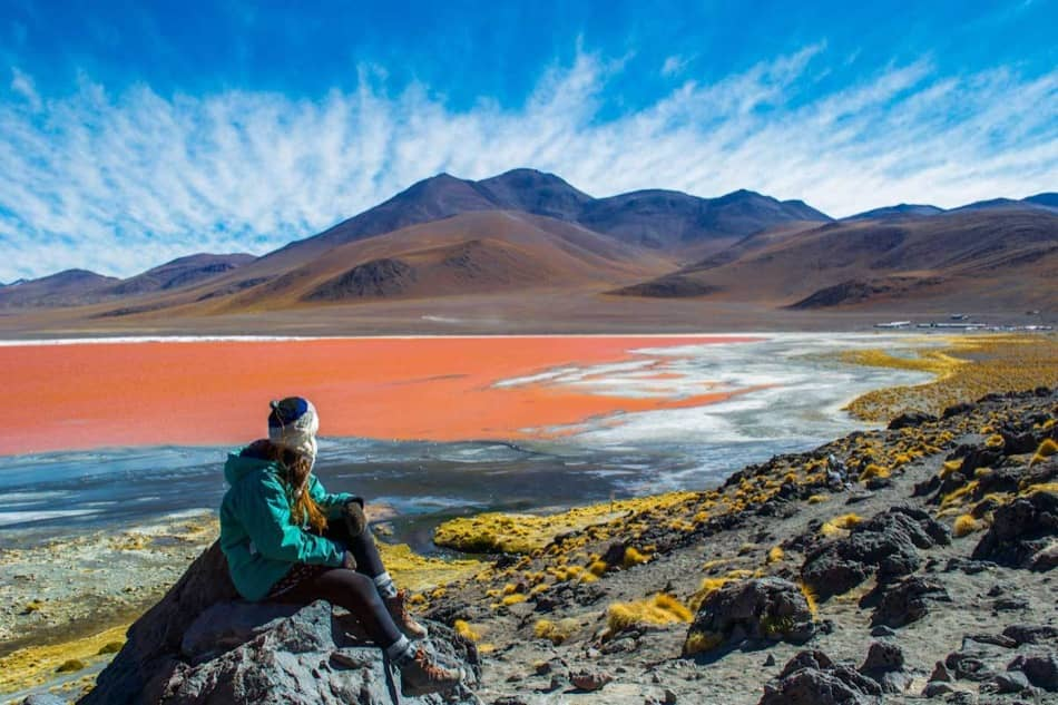 Traveling to Bolivia Alone
