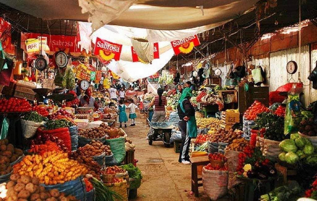 Best Neighborhoods in Cochabamba, Bolivia