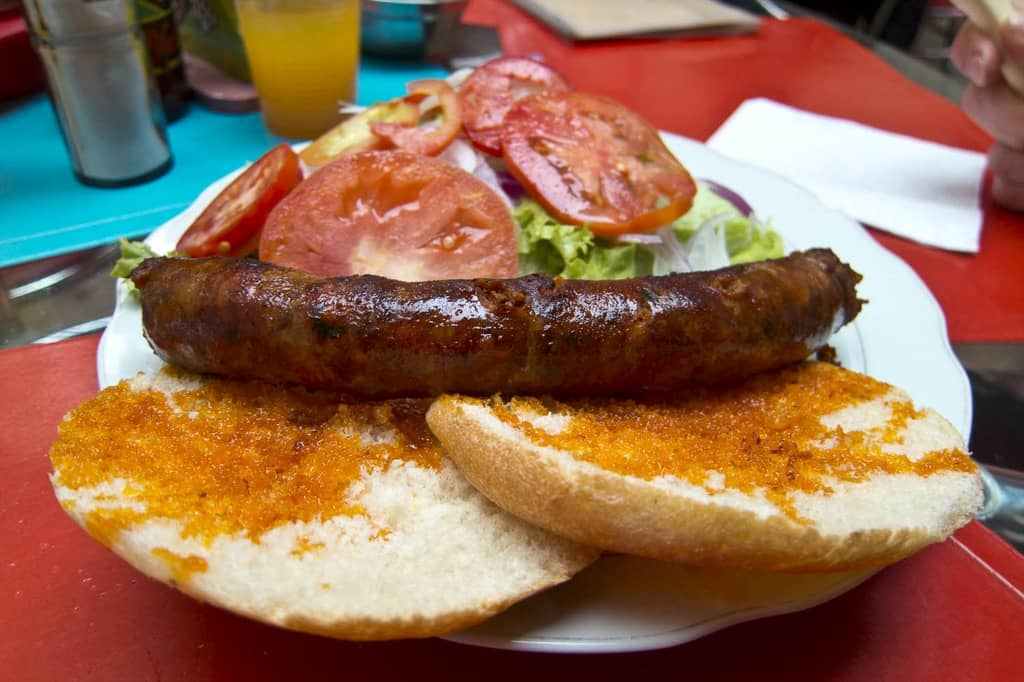 Where To Eat in Sucre, Bolivia