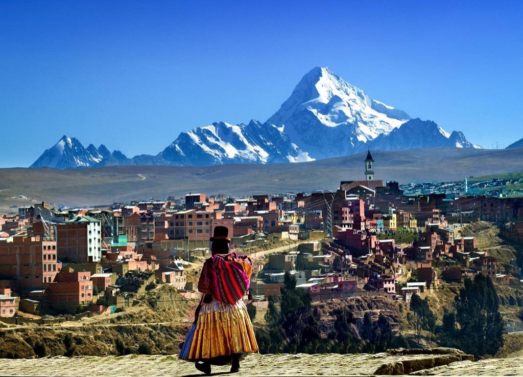 Where To Stay in La Paz, Bolivia