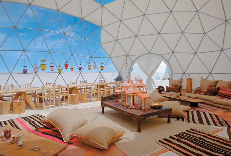 Kachi Lodge - A Luxury Hotel In The Uyuni Salt Flats